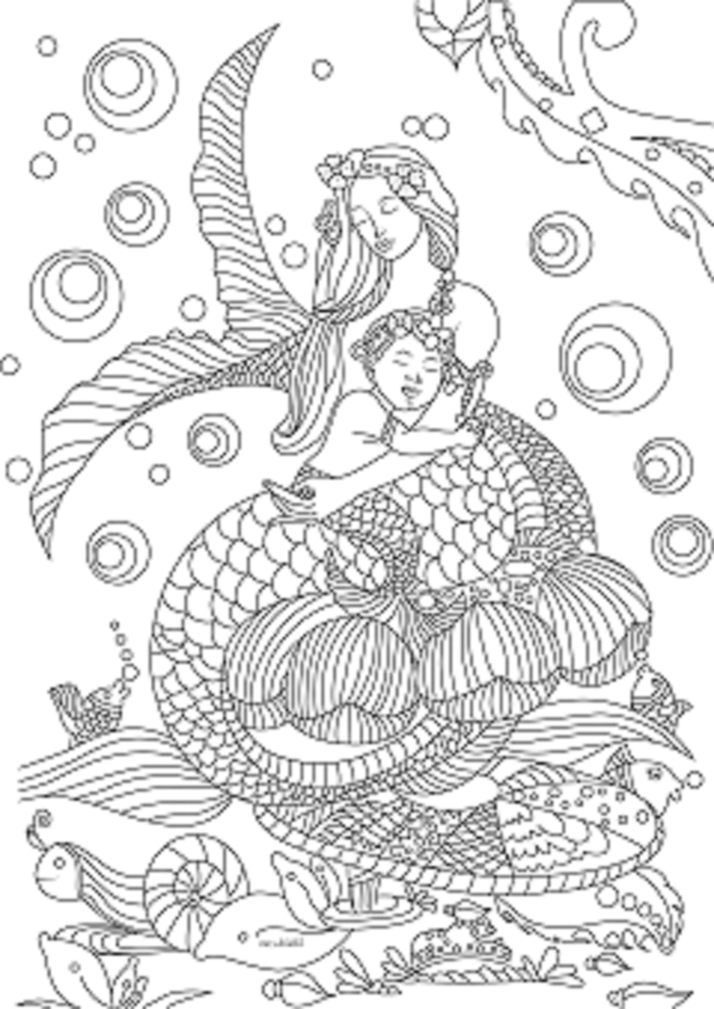 Coloring Book Download Adults
