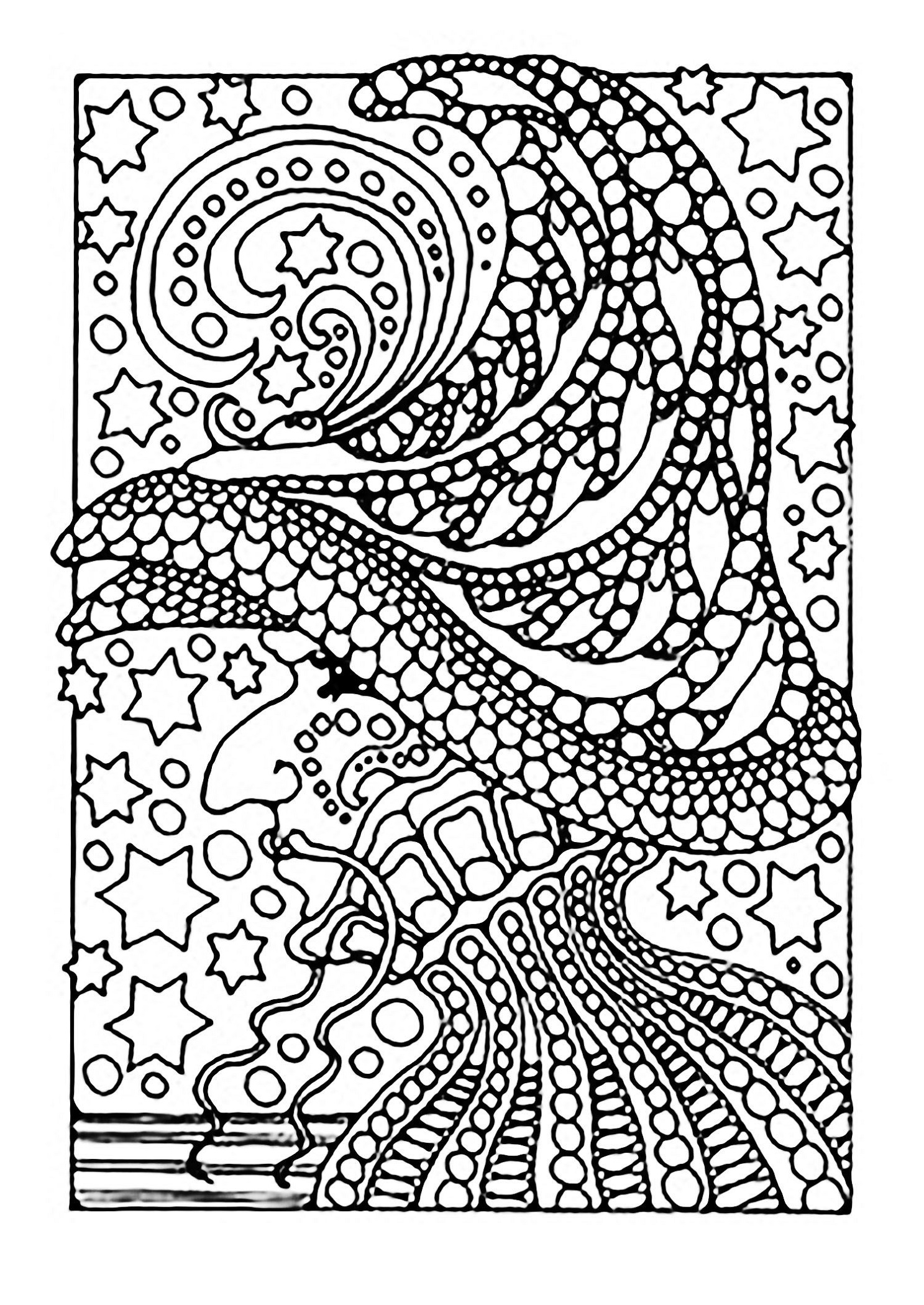 Coloring Book Download Halloween