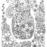 Coloring Printables For Adults