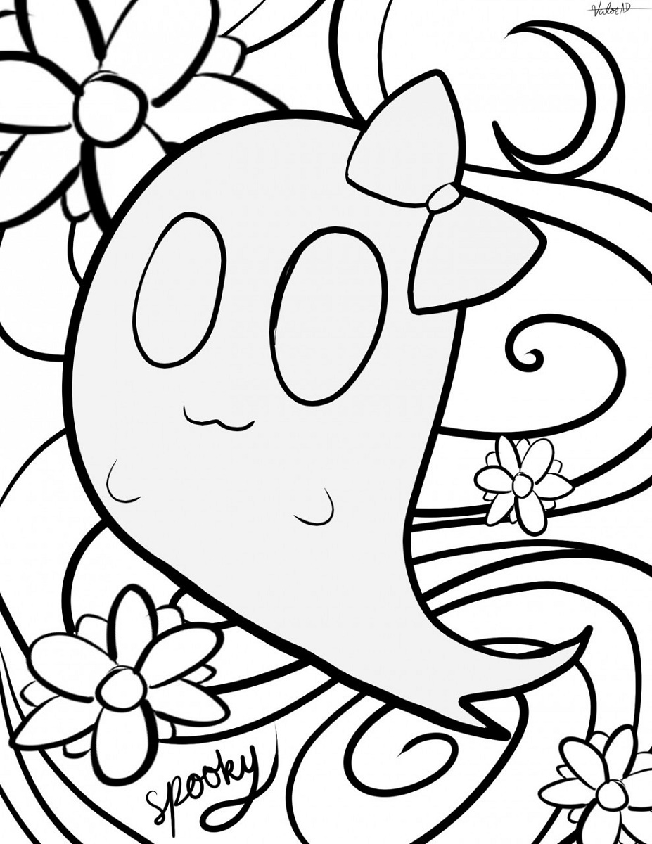 Ddlg Coloring Pages Free