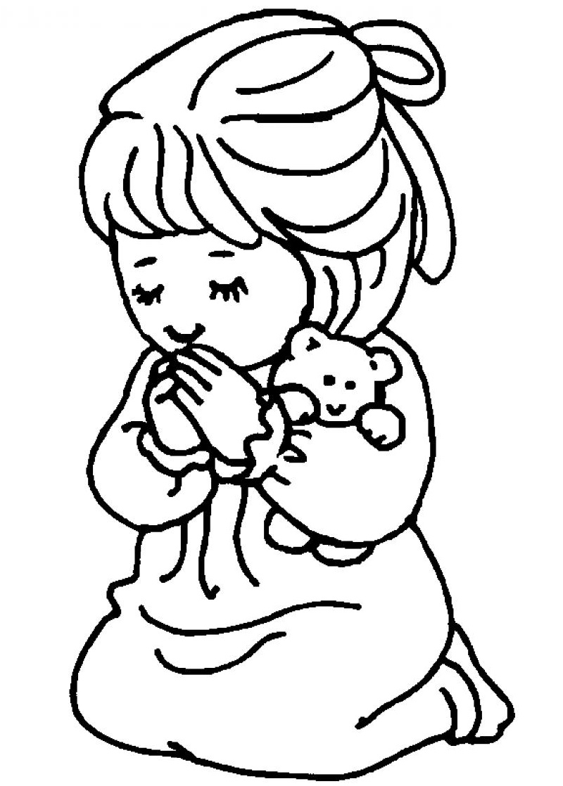 Dltk Coloring Pages Bible