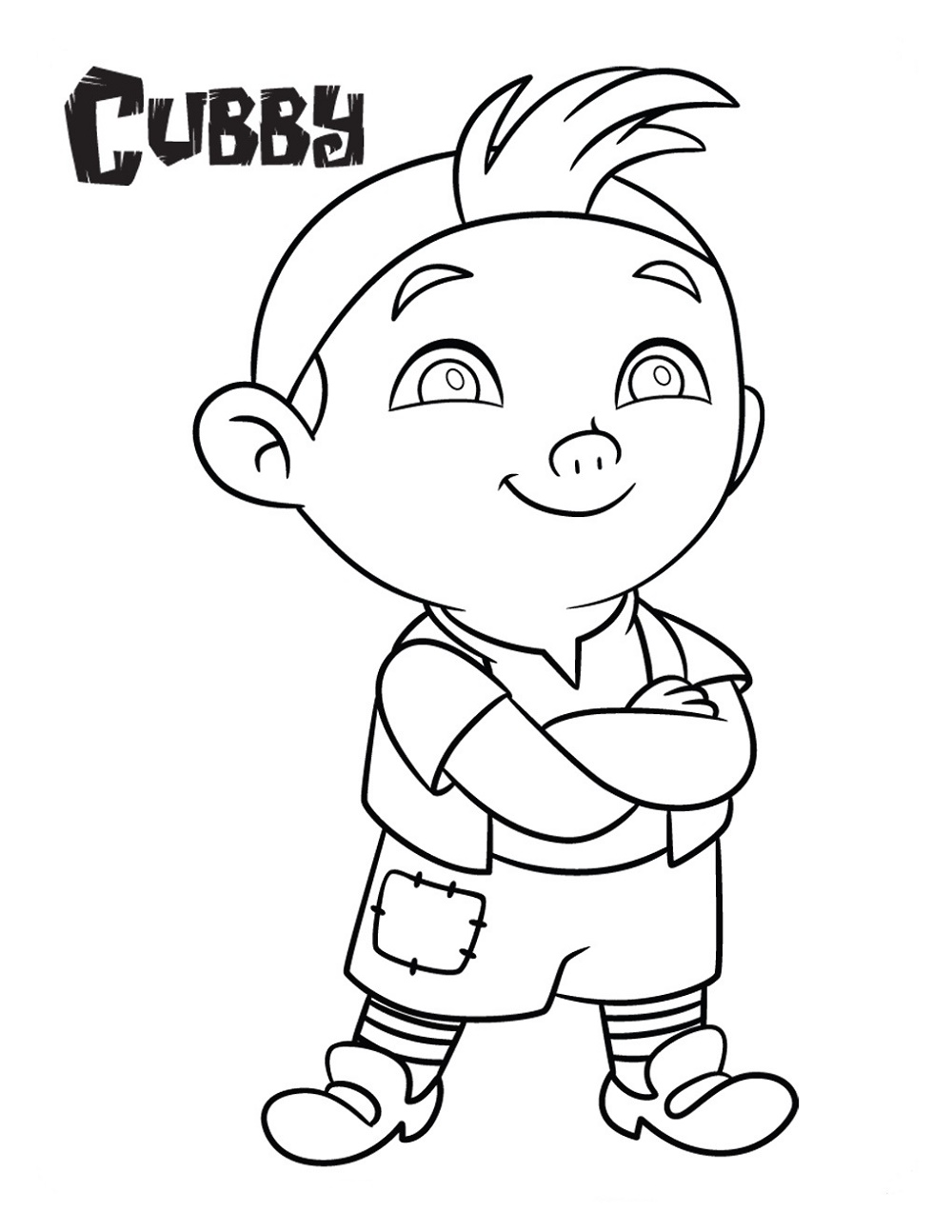 Jake Paul Coloring Pages Free