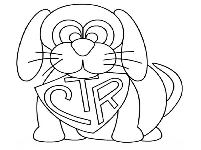 Lds Ctr Coloring Page