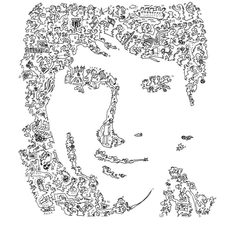 Messi Coloring Pages Printable
