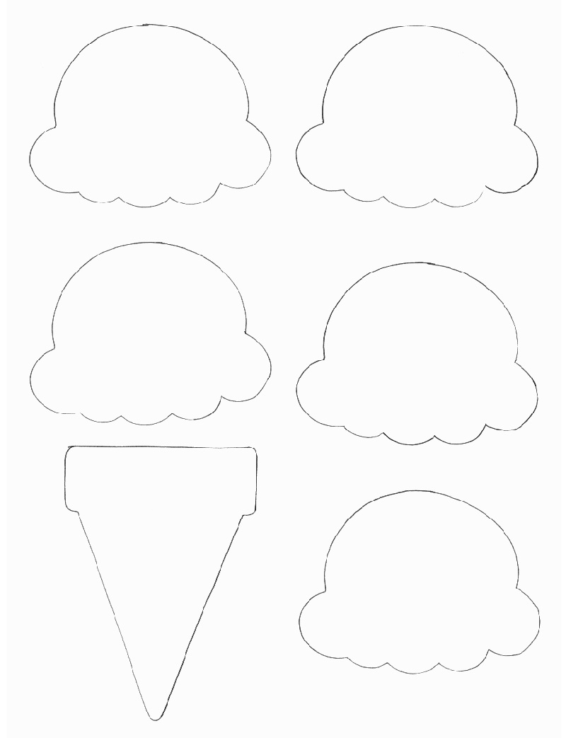 Free Printable Activity Pages For Kids Crafts