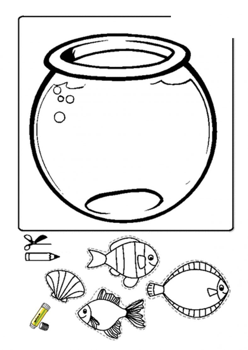 Free Printable Activity Pages For Kids Cut And Paste